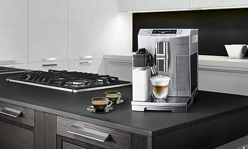 Delonghi ECAM28465M Espresso Maker Easy to Use Easy to Clean - Coffee Dino