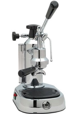 Different Types of Espresso Machines La Pavoni Espresso Machine Direct Lever - Coffee Dino