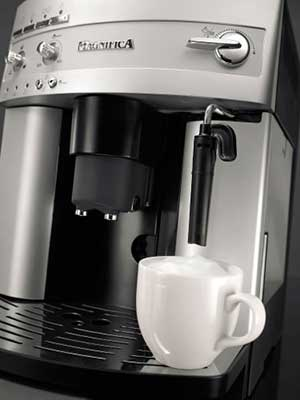 Delonghi ESAM3300 Magnifica Super Automatic Espresso Coffee Machine Review ​CappuccinoExpresso System - Coffee Dino