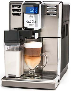 Gaggia Anima vs Anima Deluxe vs Anima Prestige Your Coffee - Coffee Dino