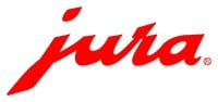 An image of the Jura brand logo