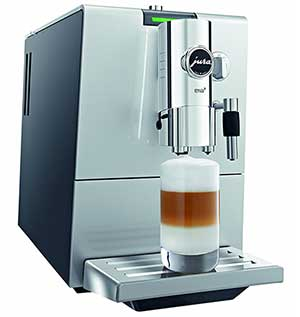 Jura ENA 9 One Touch Espresso Machine Jura ENA 9 One Touch - Coffee Dino