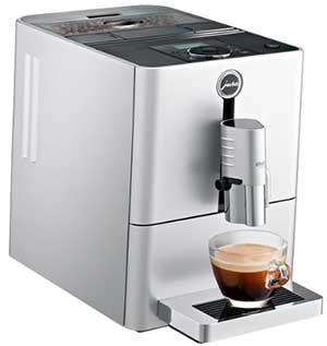 Jura ENA 9 One Touch Espresso Machine Jura ENA Micro 9 One Touch - Coffee Dino