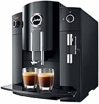 Jura Impressa C60 Espresso Machine Compare - Coffee Dino