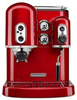 An image of KitchenAid Pro Line's Candy Apple Red variant