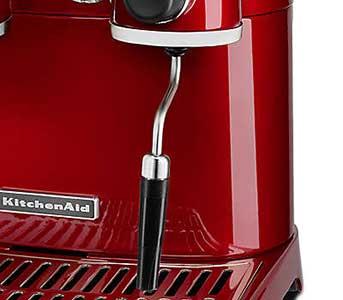 Pro Machine Line Review Kitchenaid Espresso Kes2102er nwm8N0