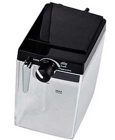 An image of Mr Coffee BVMC ECMP1000's 32-ounce water tank
