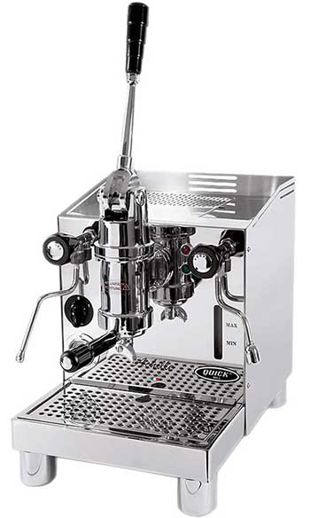 An image of Quick Mill Achille, a high capacity espresso machine