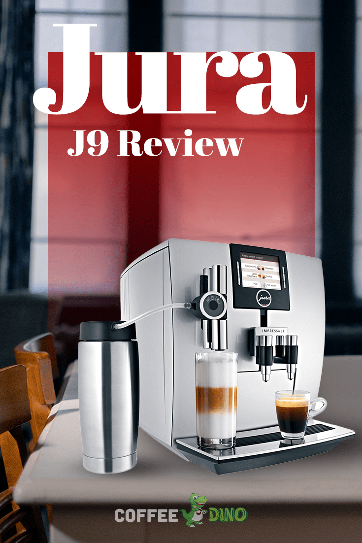If you're considering buying a fairly pricey super-automatic, be sure to check out our Jura J9 Review before making a final decision! @JuraProducts