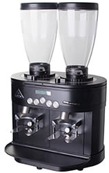 An Image of Mahlkonig K30 Twin for Commercial Coffee Bean Grinder
