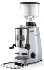 An Image of Mazzer Major for Commercial Grade Coffee Grinder