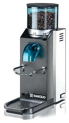 An Image of Step Grinders Machine for Commercial Coffee Grinder Machine