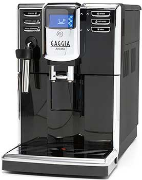 An Image of Gaggia Anima Coffee Machine for Best Espresso Machine Under 600