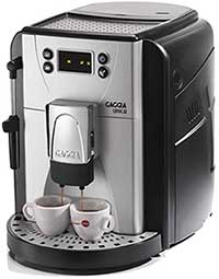 An Image of Gaggia Unica Coffee Machine for Best Espresso Machine for 600