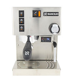 Breville BES900XL vs Rancilio Silvia Rancilio Small - Coffee Dino