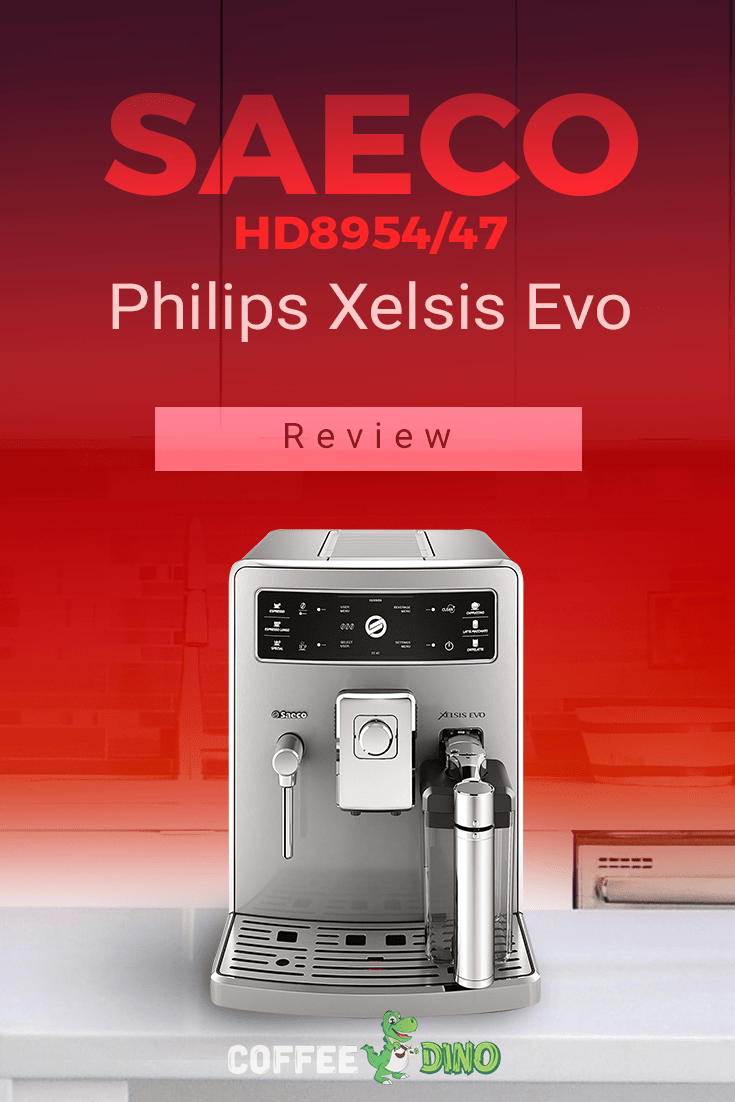 You won't want to miss our detailed Saeco HD8954/47 Review.  Saeco's flagship model is amazing, and deserves to be on your short list! @PhilipsCare @Philips