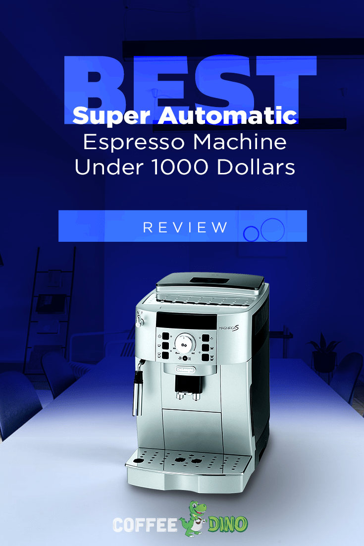 Join us on our quest as we search for, and name the best super automatic  espresso machine under $1000.  You'll be glad you did! @Jura_Coffee @DeLonghiAppliances