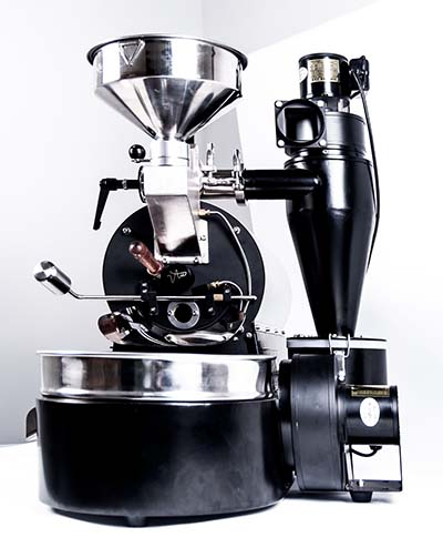 A full image of the Arc 800G Roaster