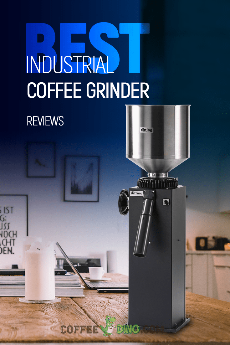 Are you looking for the best industrial coffee grinder on the market today?  This roundup review will help make the search easier! @MahlkonigUSA