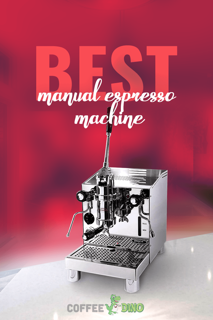 Join us on our quest to find the best manual espresso machine on the market today! One of these might be perfect for your home. @QuickMill2   @LaPavoni1