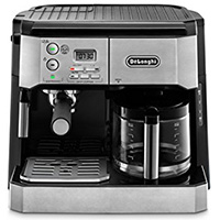 Small Front Image View of De'Longhi BCO430