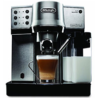 Small Front Image of De'Longhi EC860