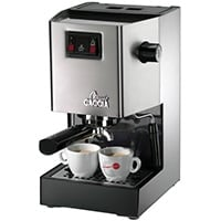 Small Right Image View of Gaggia Classic