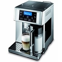 Left Small Image View of DeLonghi ESAM6700