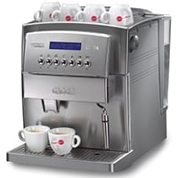 Left Small Image View of Gaggia Titanium