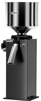 Front Image of Ditting KF1800