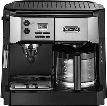 DeLonghi BCO430BM Matte Black Model