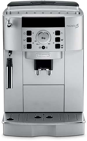 Magnifica S Automatic Espresso Machine ECAM22110SB