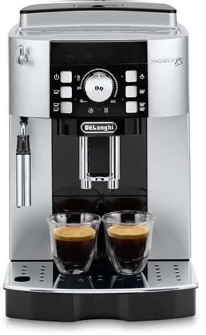 DeLonghi Magnifica XS Automatic Espresso Machine, Cappuccino Maker - ECAM22110S