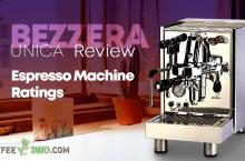 Bezzera Unica Review – Espresso Machine Ratings
