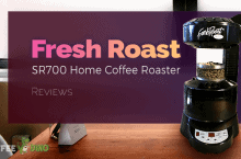 Fresh Roast SR700 Review