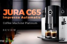 Jura C65 Review – Impressa Automatic Coffee Machine Platinum