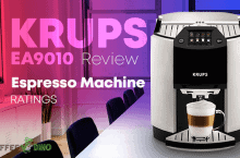 Krups EA9010 Review – Espresso Machine Ratings