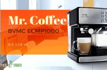 Mr Coffee BVMC ECMP1000 Review