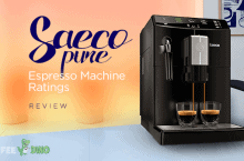 Saeco Pure Review – Espresso Machine Ratings