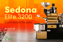 Sedona Elite 3200 Commercial Roaster Review