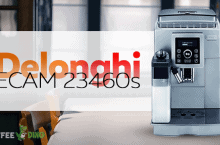 Delonghi ECAM 23460 S Review – Coffee Machine Ratings