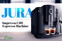 Jura Impressa C60 vs C65 Espresso Machine Reviews